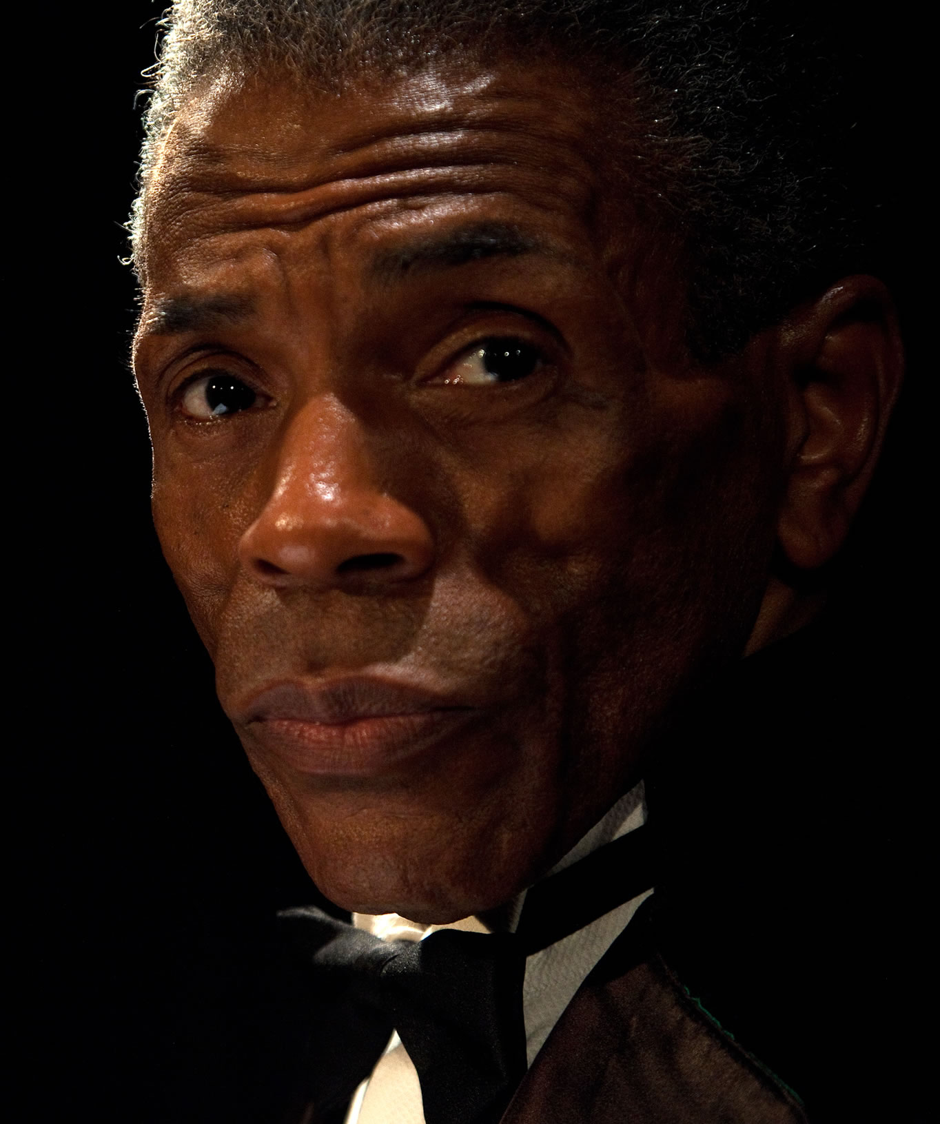 André De Shields by Eric P. Laverty